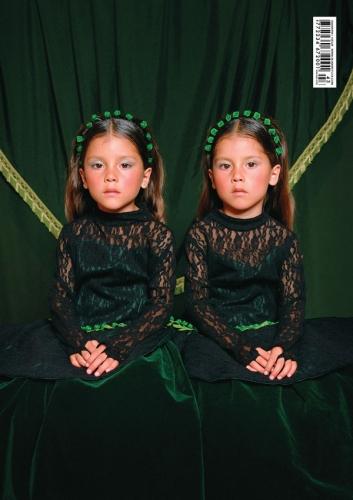 Joaquin Trujillo Featured in Blink Magazine Issue #43