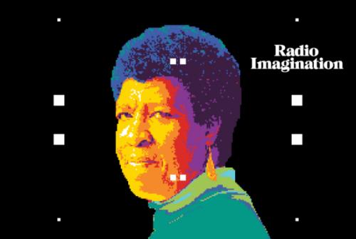 Clockshop Radio Imagination press image