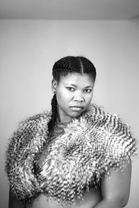 ZANELE MUHOLI EXHIBITIONS AND AWARDS