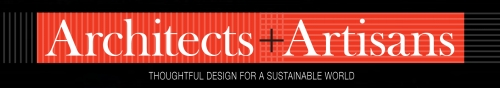 Architects + Artisans: Thomas Sayre at Cheryl Hazan Gallery