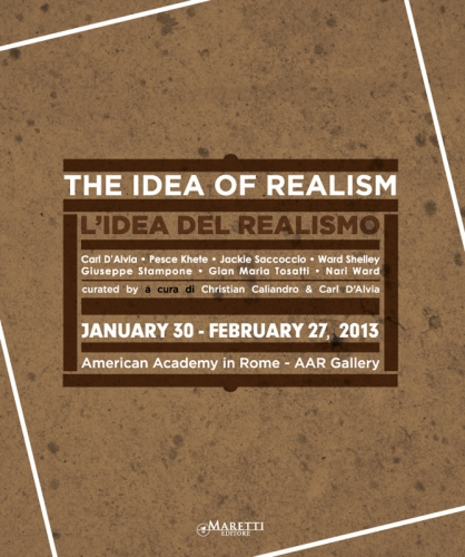 The Idea of Realism