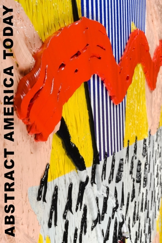 Abstract America Today