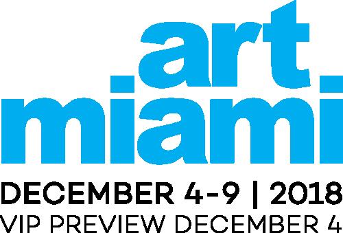 UNIX Gallery at Art Miami