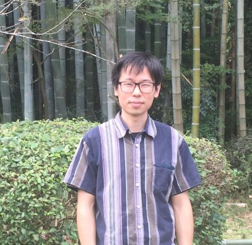 Kurokawa Tōru
