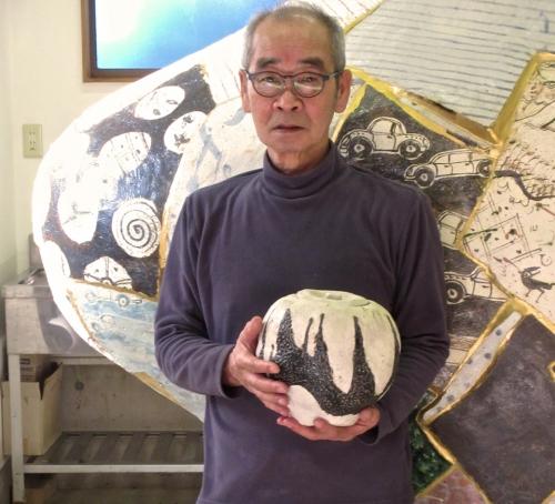 Suzuki Gorō