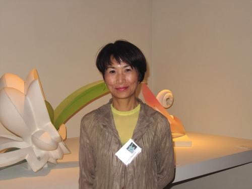 Tashima Etsuko