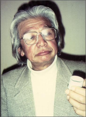 Tsuji Seimei