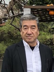 Itabashi Hiromi