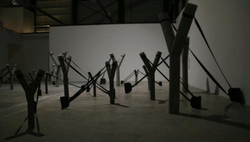 Gallery: Buthayna Ali