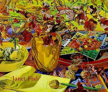 Janet Fish, 1997