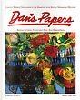Dan's Papers: Cover Artist Janet Fish