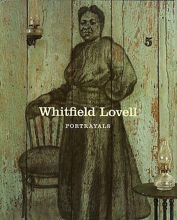 Whitfield Lovell: Portrayals