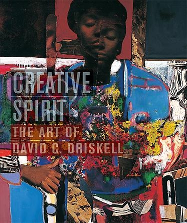 David Driskell, Creative Spirit: Five Decades