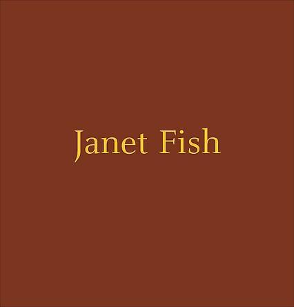 Janet Fish, 2009