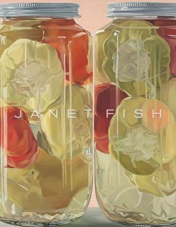 Janet Fish: Glass & Plastic, 2016