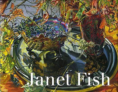 Janet Fish, 2005