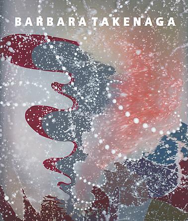Barbara Takenaga: New Paintings, 2013