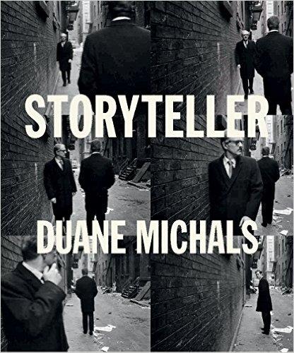 Storyteller: Duane Michals