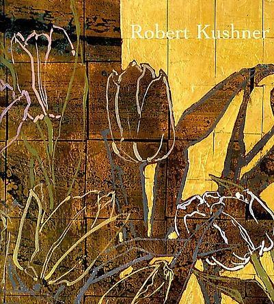Robert Kushner: Opening Doors