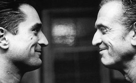 Remembering the Artist: Robert De Niro Sr.