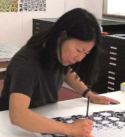 Barbara Takenaga
