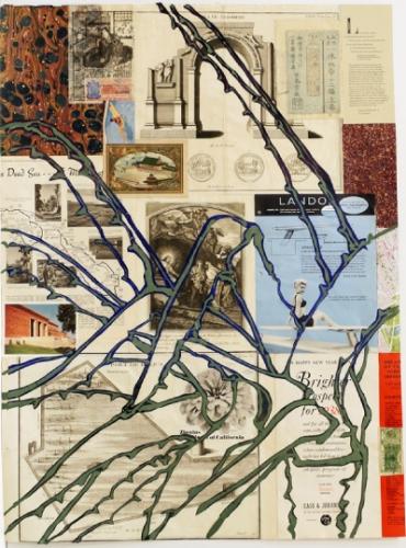 "Robert Kushner ""A Mist of Unknowing"""