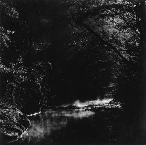 "Ralph Eugene Meatyard's ""The Unforeseen Wilderness"""