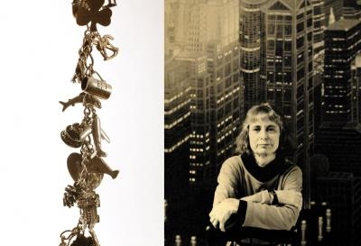 Yvonne Jacquette at Lincoln Theater: Talking Art in Maine