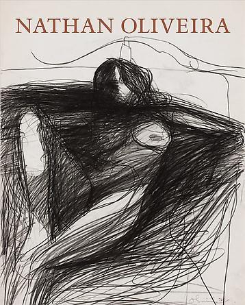 Nathan Oliveira: Drawings 1960-2010