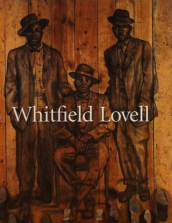 Whitfield Lovell: Recent Tableaux