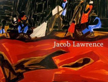 Jacob Lawrence: Moving Forward