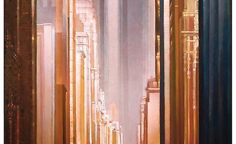 Gallery Talk: Mark Innerst and Richard Milazzo