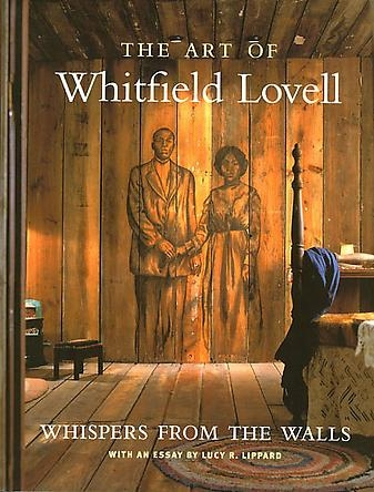 Whitfield Lovell: Whispers from the Walls