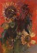 The Artist's Magazine: Turning Toward the Sun: Interview by Robert K. Carsten