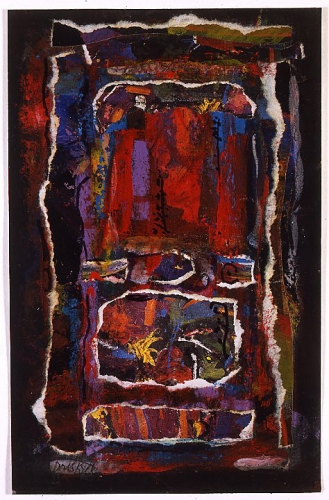 A Decade of David Driskell