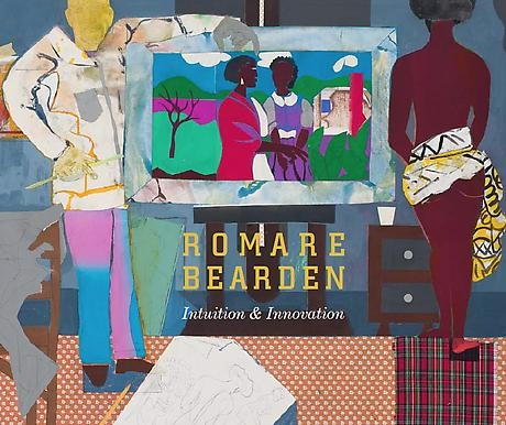 Romare Bearden: Insight & Innovation