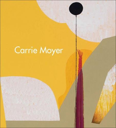 More Joy: Carrie Moyer
