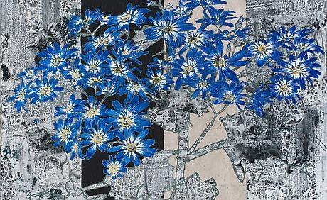 Gallery Talk: Robert Kushner, Robert Berlind, and Irving Sandler
