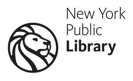 Alexi Worth at the New York Public Library