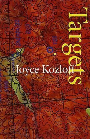 Joyce Kozloff: Targets