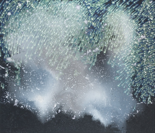 Sea of Stars: The Oceanic and the Astral in Contemporary Art