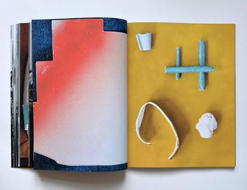 Melanie Daniel artist book