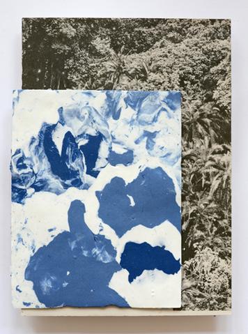 Marjolijn de Wit collage