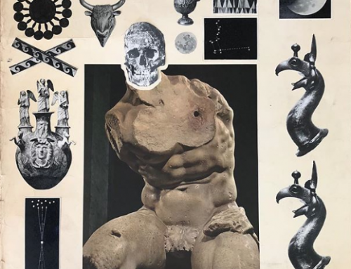 Matthew Craven collage