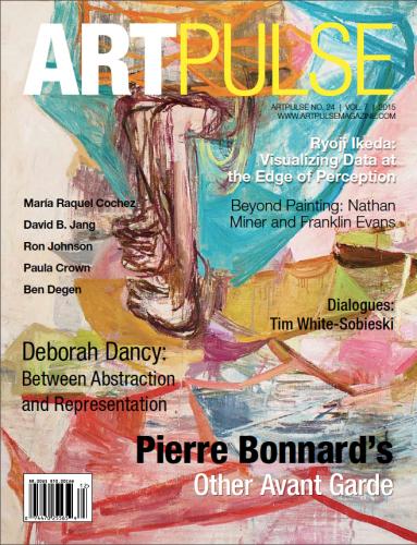 ArtPulse Magazine
