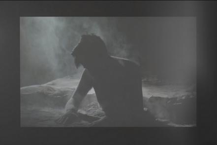 Video still by Rodrigo Valenzuela