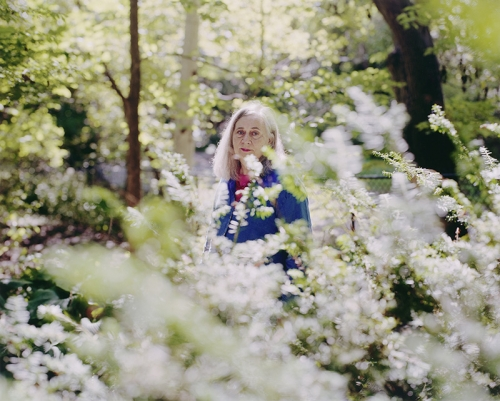Alec Soth in Her Story: A Century of Women Writers