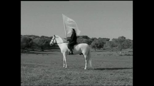 Marina Abramović in Napoleon? Encore!