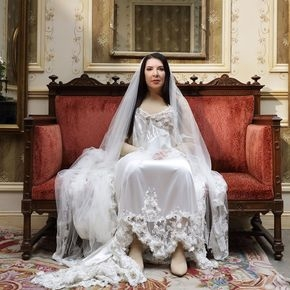 Marina Abramović in 7 Deaths of Maria Callas