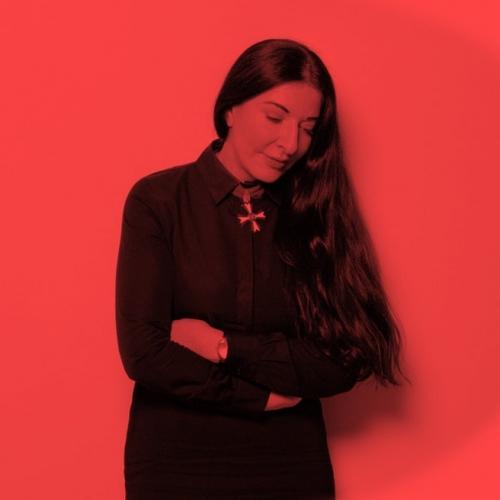 Marina Abramović in Traces